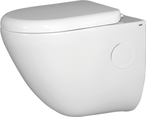 wall hung toilet manufacturers and supply